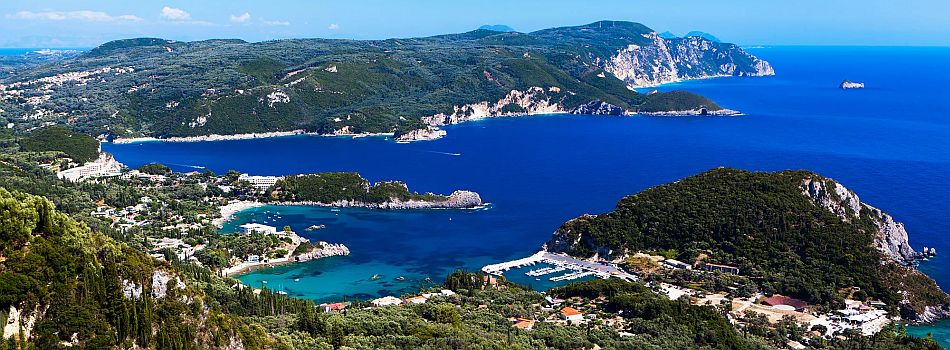 Private Tours of Corfu for Cruise Ship Passengers